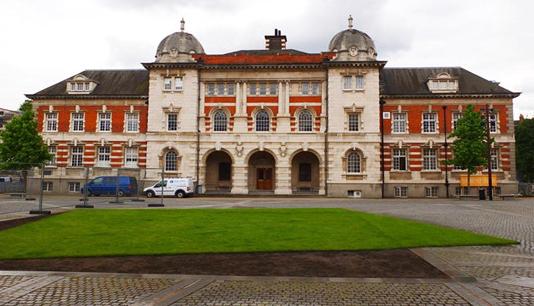 伦敦艺术大学研究生专业设置