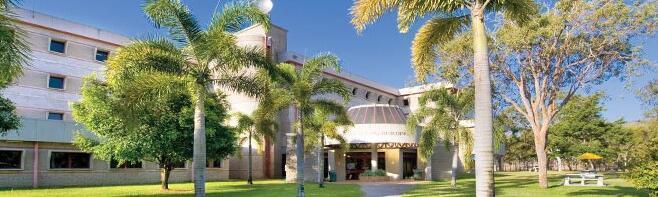 澳洲 中央昆士兰大学 图片3