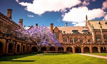 西澳大学工程,计算机与数学学院要求难不难