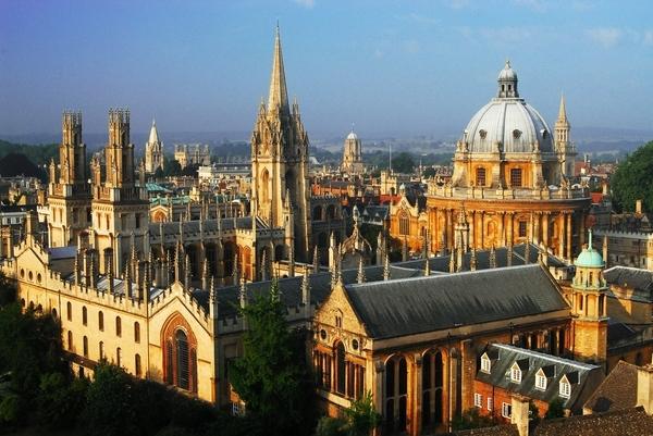 英国牛津大学国内认可吗