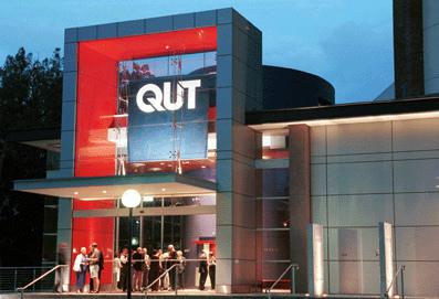 昆士兰科技大学建筑10