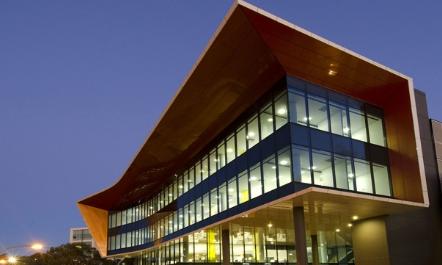 弗林德斯大学建筑7
