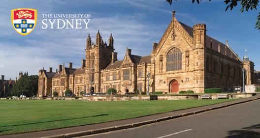悉尼大学法学专业基本信息