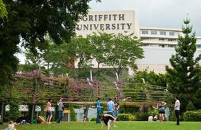澳洲 格里菲斯大学大学图片41