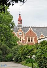 林肯大学本科专业设置