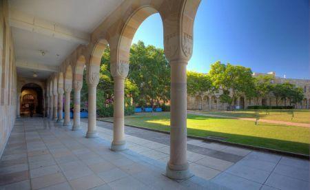昆士兰大学 图片24