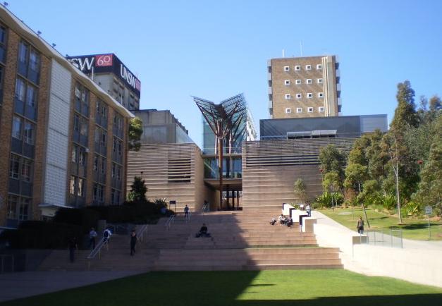 新南威尔士大学环境工程专业简介