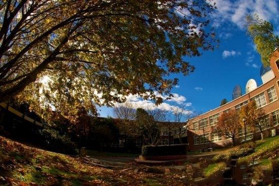 新西兰基督城理工学院