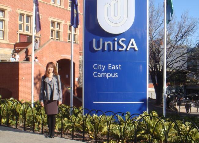 南澳大学优势专业分析