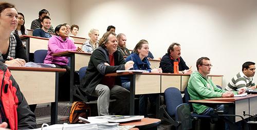 澳洲东部理工学院社会学专业