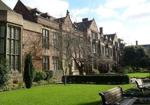 英国纽卡斯尔大学研究生专业设置