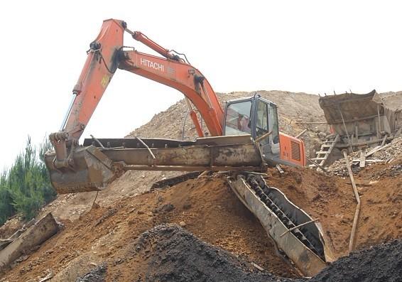 采矿工程专业西澳大学