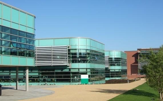 艾芝西尔大学留学优势之学校优势