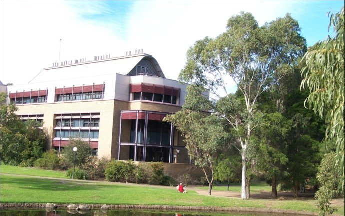 澳洲 卧龙岗大学 图片4