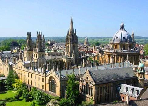 申请剑桥大学难度大吗