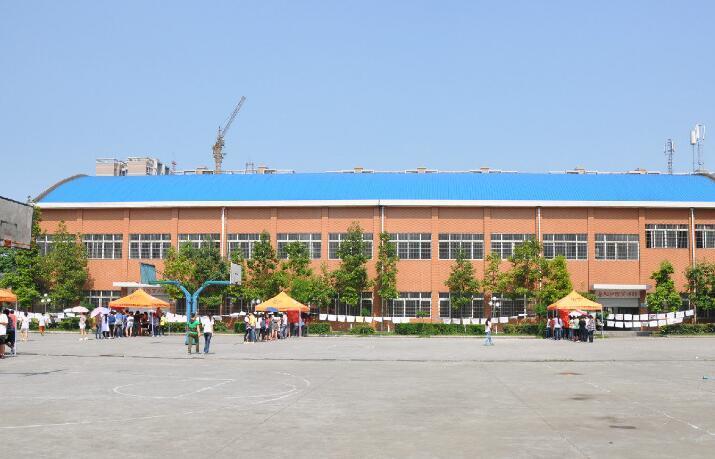 校园环境6