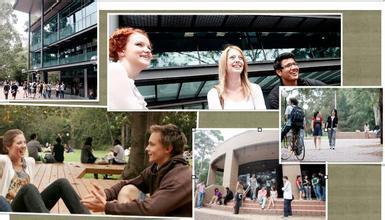 澳洲 卧龙岗大学 图片14