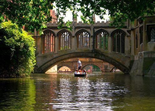 剑桥大学学位含金量
