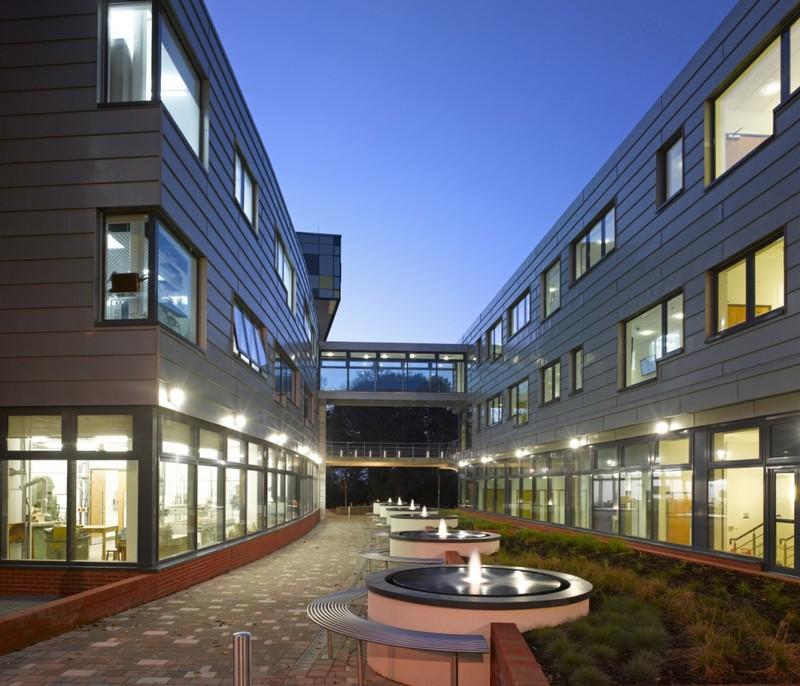 密德萨斯大学世界排名及学术地位