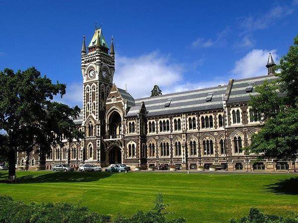 哥比亚大学研究生专业设置