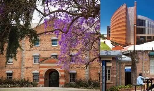 西悉尼大学名声怎么样?好不好?