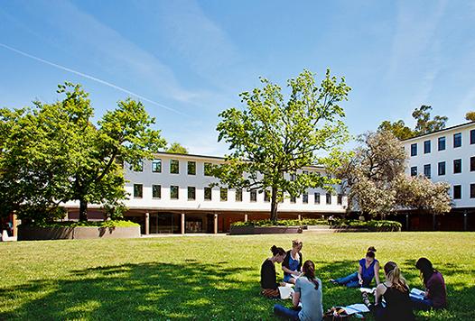 澳洲国立大学语言中心介绍