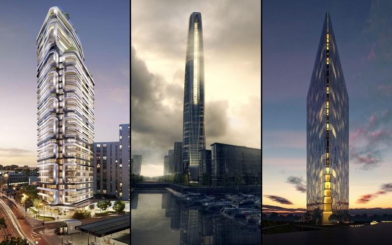 澳洲建筑设计专业