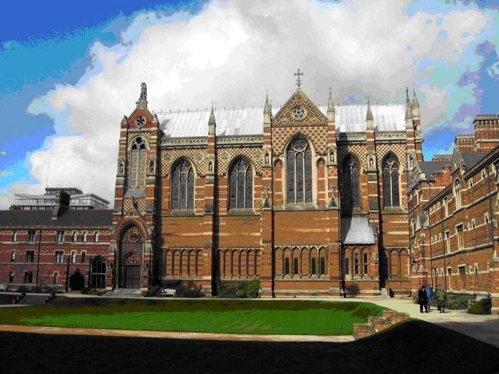 牛津大学读研究生好吗?都有哪些热门专业?