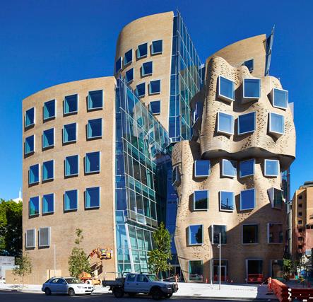 悉尼科技大学 图片12