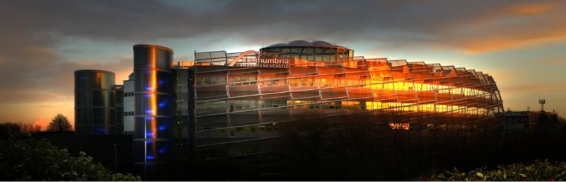 诺森比亚大学研究生专业设置