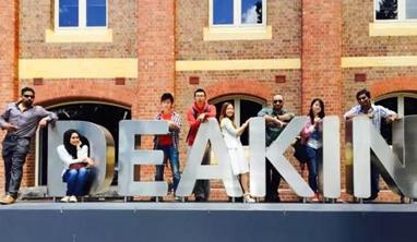 澳洲 迪肯大学图片22