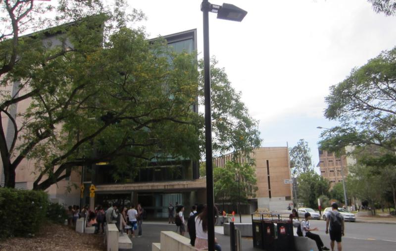 昆士兰大学 图片10