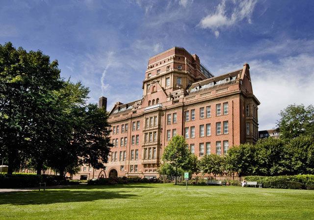 切斯特大学雅思成绩要求是多少?高不高?