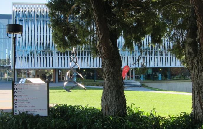 怀卡托大学计算机学院与数学科学学院优势介绍