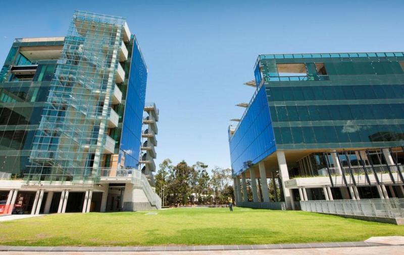 澳洲 昆士兰科技大学 图片