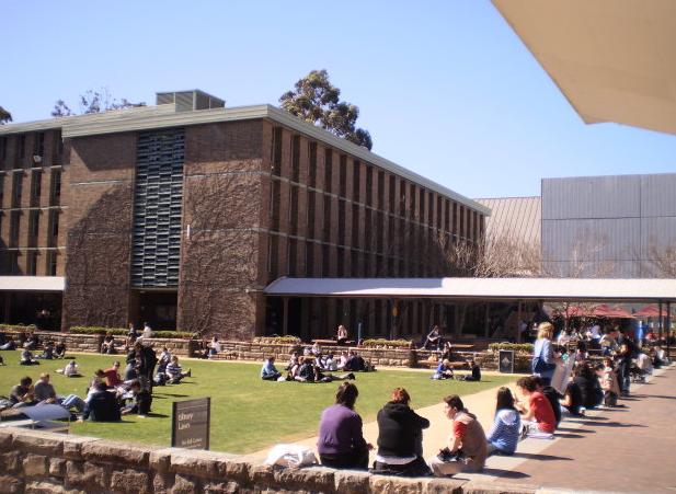 澳洲 新南威尔士大学图片11