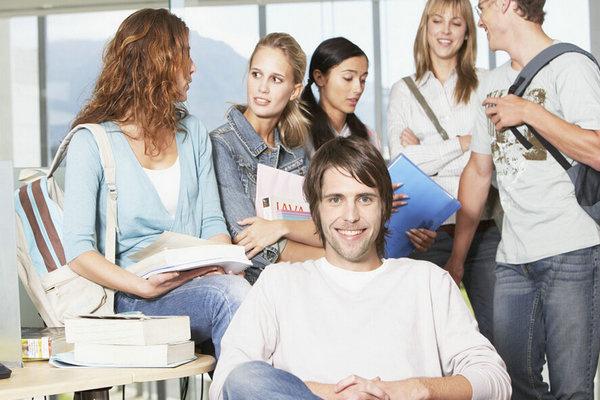 梅西大学人文与社会科学学院