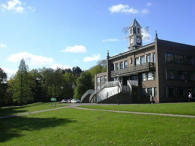基尔大学地理位置以及环境介绍