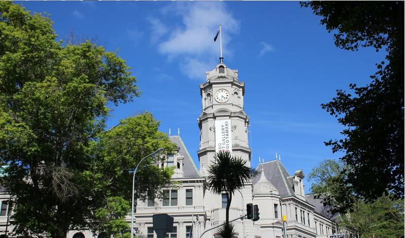 新西兰奥克兰理工大学文化与社会学院