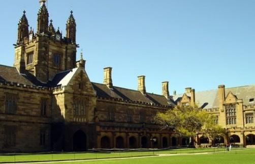 澳洲 悉尼大学 图片15