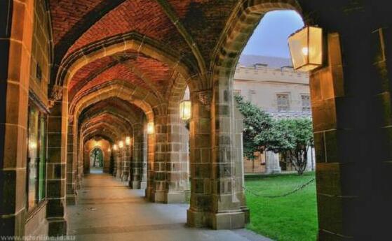墨尔本大学7