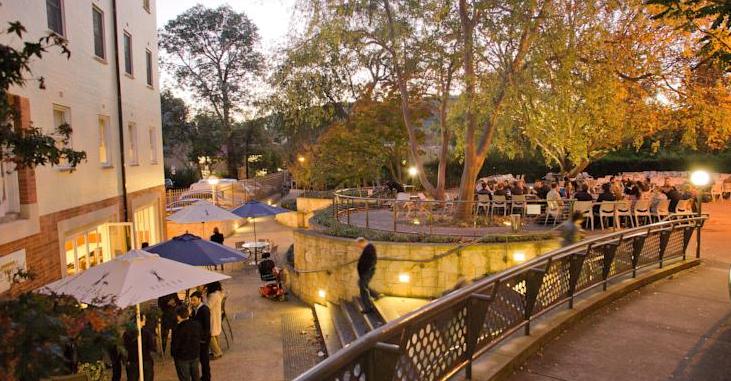 澳洲 澳洲国立大学 图片46