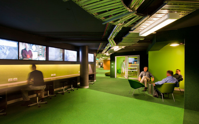 澳洲 悉尼科技大学  建筑 (10)