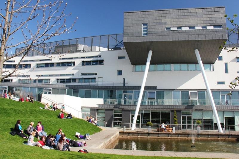 爱丁堡玛格丽特女王大学就业优势