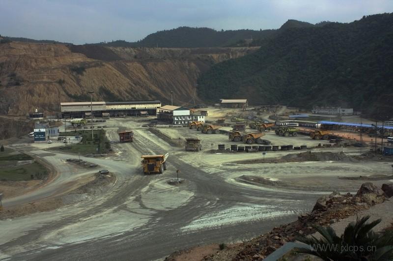 采矿工程专业科廷科技大学