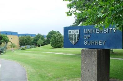 萨里大学世界排名及学术地位