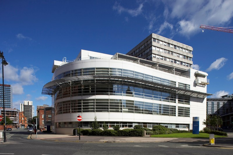如何申请曼彻斯特城市大学