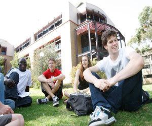 澳洲 卧龙岗大学 图片15
