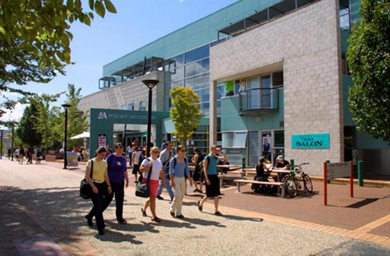 澳洲 塔斯马尼亚大学 图片