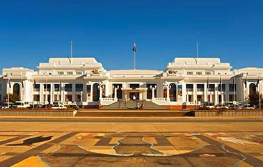 澳洲 澳洲国立大学图片3